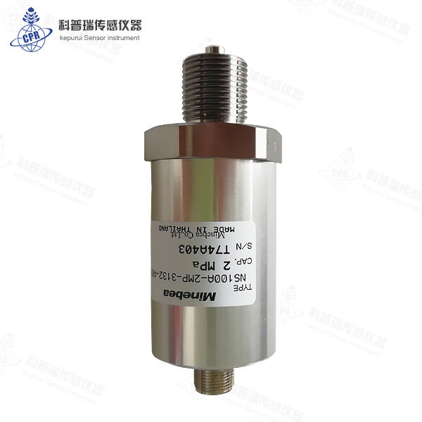 Pressure sensors for high precision pressure/absolute pressu
