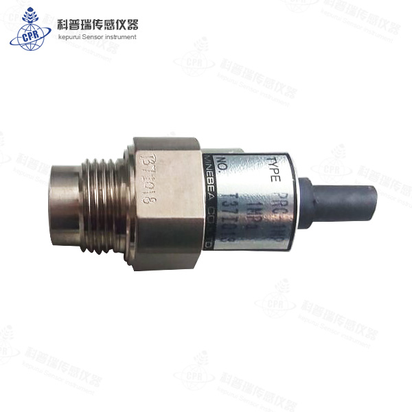 PRC series of small high response pressure sensors